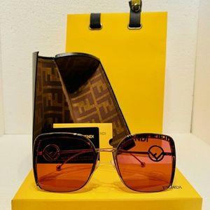Fendi Sunglass Style 249